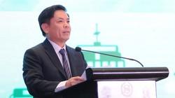 Bộ trưởng Nguyễn Văn Thể: Thời tiết cực đoan tác động mạnh mẽ đến GTVT