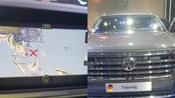 """Vì sao Volkswagen trưng bày xe có """"đường lưỡi bò"""" tại Việt Nam Motor Show 2019?"""