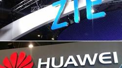 """Mỹ lại """"giáng"""" đòn đau lên Huawei và ZTE, chính quyền Tập Cận Bình tố là """"hành vi bắt nạt kinh tế"""""""