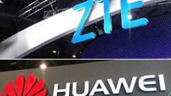 Đòn đau chồng chất: FCC cấm doanh nghiệp Mỹ mua thiết bị viễn thông Huawei và ZTE