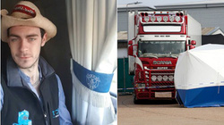 Vụ 39 người chết trong container, Công an Nghệ An sang Anh phối hợp xác minh