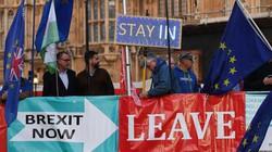 Hạ viện Anh thông qua Tổng tuyển cử mùa đông trong nỗ lực phá vỡ bế tắc Brexit