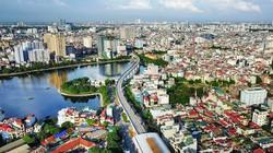 Hà Nội sẽ có thêm 5 huyện lên quận vào năm 2025