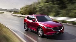 """Liên tục giảm giá, Mazda CX-5, Mazda6 và KIA Morning vẫn """"rơi"""" doanh số"""