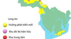 TP HCM nghiên cứu quy hoạch trung tâm hướng Tây Bắc