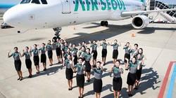 Hãng hàng không giá rẻ Hàn Quốc mở thêm một đường bay sang Việt Nam