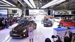 """""""Điểm danh"""" các quốc gia áp thuế 0% ô tô nhập khẩu tại Việt Nam"""