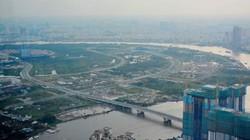 TP.HCM: Thu hồi 1.800 tỷ tạm ứng cho Đại Quang Minh ở Thủ Thiêm