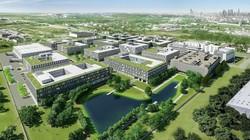 DN '10 tháng tuổi' trúng đấu giá hơn 81.000 m2 đất làm dự án nhà ở tại Bắc Ninh