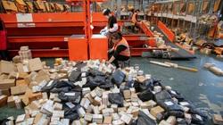Doanh số Ngày độc thân lập kỷ lục, Trung Quốc bị cảnh báo lượng rác thải từ vật liệu đóng gói