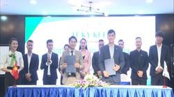 K-Beauty Group đầu tư hơn 50 triệu USD phát triển thị trường mỹ phẩm ở Việt Nam