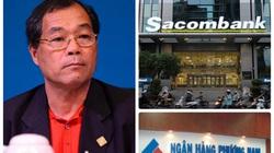 """""""Ế"""" sau 4 lần rao bán, Sacombank đại hạ giá """"con cưng"""" của Trầm Bê"""