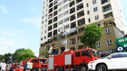 Bộ trưởng Tô Lâm: 5 năm có 126 vụ cháy lớn, thiệt hại khoảng 5.000 tỷ đồng