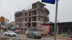 """Thanh Trì (Hà Nội): Chính quyền xã """"bật đèn xanh"""" cho nhiều hộ dân xây nhà trái phép trên... đất công"""