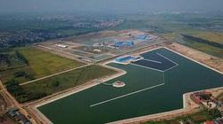 """Phản hồi của Bộ Tài chính về giá nước nhà máy sông Đuống đắt do """"cõng"""" 4.000 tỷ vay nợ"""