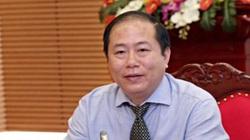 Cảnh cáo Chủ tịch Tổng công ty Đường sắt Vũ Anh Minh
