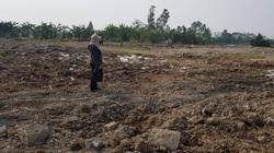 Trại gà 12.000 con ở Chương Mỹ bị cưỡng chế san phẳng, gây thiệt hại 5 tỷ đồng cho người dân
