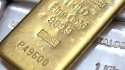 Giá vàng hôm nay 17/11: Thế giới tăng nhẹ, SJC đứng im