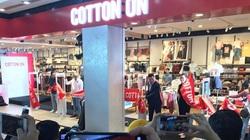 Cotton On Group - Đối thủ của Uniqlo đã vào Việt Nam