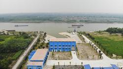 Mua nước của sông Đuống, nhiều công ty nước tại Hà Nội đối diện nguy cơ phá sản?