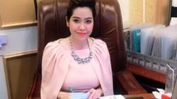 """Chân dung nữ giám đốc Công ty Angel Lian vẽ nhiều dự án """"ma"""" náo loạn Sài Gòn"""