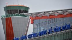 Cảng hàng không quốc tế Vân Đồn mở đường bay nội địa thứ 2