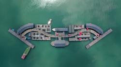 Đại Yên Plaza - Điểm hẹn du lịch không thể bỏ qua khi tới Hạ Long