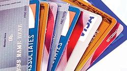 Phạt từ 30 đến 100 triệu đồng khi mở thẻ hộ người khác