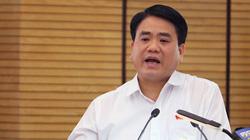 Chủ tịch Nguyễn Đức Chung: Từ chối DN vi phạm tham gia đầu tư
