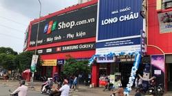 Doanh thu của FPT Retail 10 tháng đầu năm đạt 13.755 tỷ đồng