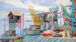 """Cocobay Đà Nẵng """"vỡ trận"""": Nhiều condotel cam kết lợi nhuận trên 10%"""
