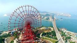Quảng Ninh: Giảm 50% phí tham quan, lượng khách du lịch tăng cao ngày cuối tuần