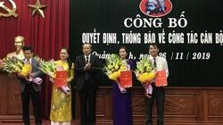 Quyết định của Ban Bí thư: Chủ tịch Hội Nông dân Sóc Trăng thêm chức vụ mới