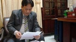 Thanh Trì (Hà Nội): Doanh nghiệp xây dựng trụ sở trái phép bất chấp huyện đã có quyết định xử phạt