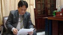 Nhiều nhà dân xây dựng trên đất công: Sở TNMT Hà Nội đề nghị làm rõ trách nhiệm của UBND huyện Thanh Trì