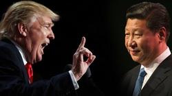 Bận kiện kết quả bầu cử, Trump không quên cho Trung Quốc thêm một đòn đau