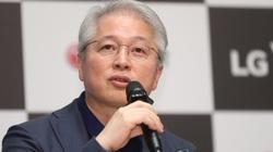 Lợi nhuận giảm sâu,  LG Electronics thay Tổng Giám đốc và hàng loạt lãnh đạo cao cấp