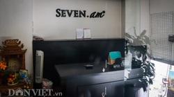 SEVEN.am của ông Nguyễn Vũ Hải Anh bị phạt 170 triệu đồng