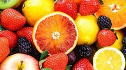 """Giá trái cây """"nhảy múa"""" như thị trường chứng khoán"""