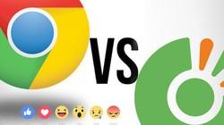Cục ATTT cảnh báo lỗ hổng trên Google Chrome, Cốc Cốc cũng bị ảnh hưởng