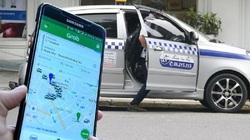 Bộ GTVT quy định xe kinh doanh vận tải công nghệ gắn mào như taxi
