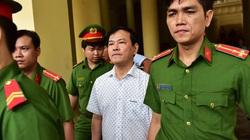 Vì sao Nguyễn Hữu Linh chưa bị bắt khi tòa tuyên y án 18 tháng tù?