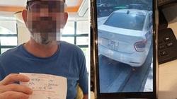 """Lái xe taxi """"chặt chém"""" du khách gần 1 triệu đồng cho quãng đường 4,1km nhận cái kết đắng"""