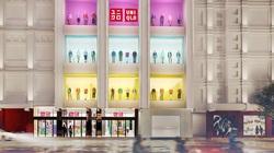 Uniqlo sẽ mở cửa hàng đầu tiên tại Việt Nam vào ngày 6/12