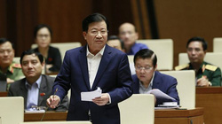 Phó Thủ tướng Trịnh Đình Dũng: Độc quyền truyền tải điện, không độc quyền đầu tư