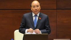Thủ tướng Nguyễn Xuân Phúc: Không để tái diễn thảm kịch xảy ra tại Anh