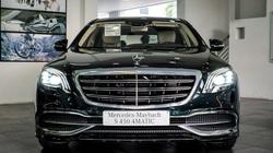 Đại lý Mercedes lãi hơn 40 tỷ, muốn bán vốn cho Hàn Quốc