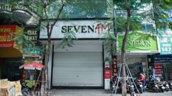 Sau nghi án cắt mác Trung Quốc, SEVEN.am mở cửa trở lại, công ty của Nguyễn Vũ Hải Anh vẫn bị giám sát