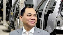 """Tỷ phú Phạm Nhật Vượng tham vọng đưa ô tô VinFast """"Mỹ tiến"""", chuyên gia nước ngoài nói gì?"""