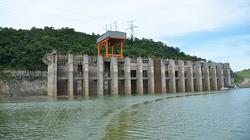 Hòa Bình thiếu nước nghiêm trọng, hàng triệu dân Hà Nội lo lắng